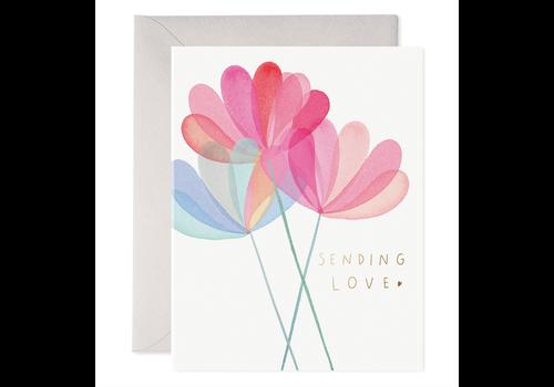 EFP Sending Love