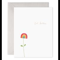 EFP Rainbow Flower