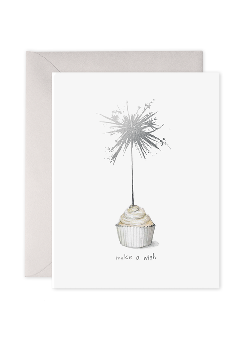 EFP Sparkler Wish