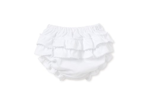 Kissy Kissy KK Basics Diaper Cover w/Ruffle