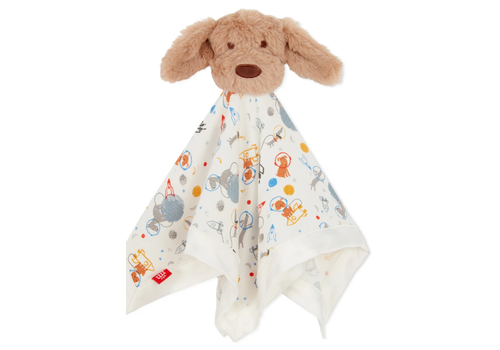 Magnetic Baby MAG Astro Pups Modal Lovey