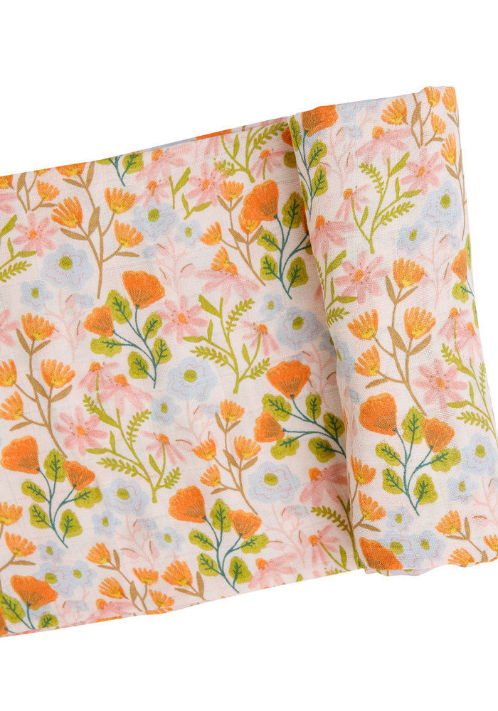 AD (Spring 21) Swaddle Blankets