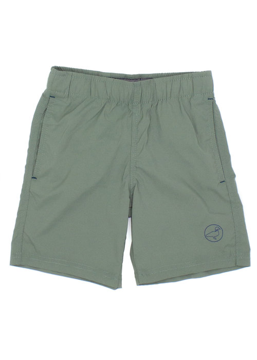 Properly Tied PT Drifter Performance Short