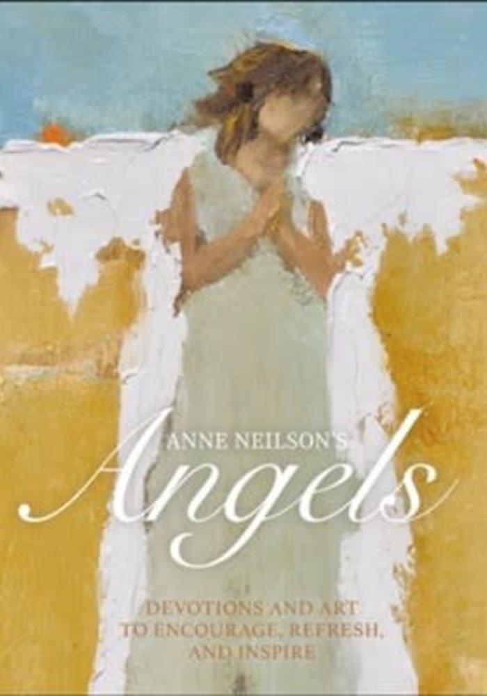 Anne Neilson Devotional