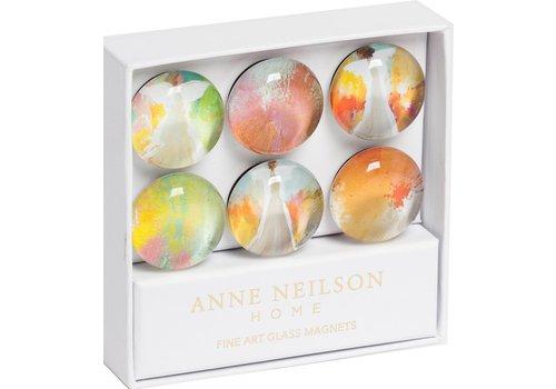 Anne Neilson AN Jubilant Magnets