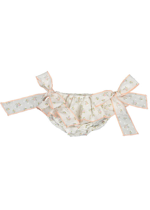 Sal & Pimenta S&P Aster Girls Nappie Cover