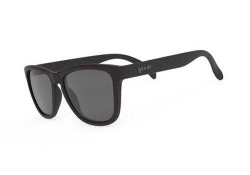 Goodr Goodr Sunglasses - Back 9 Blackout
