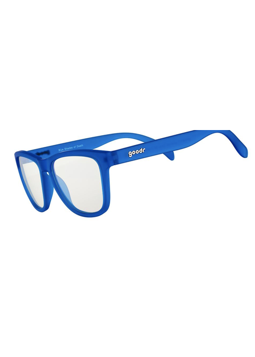 Goodr Goodr Blue Light Blocking Glasses