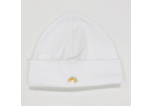 Lyda Baby LB Hat - Perfect Summer Emb NB