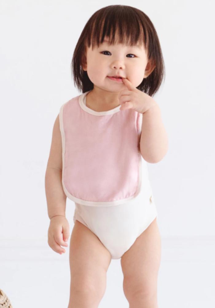 Boody Baby Bib One Size