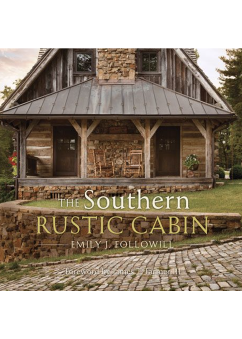 GS The Southern Rustic Cabin