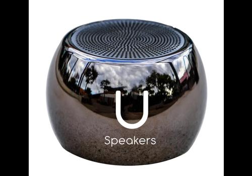 USpeakers USpeaker Boost Hematite