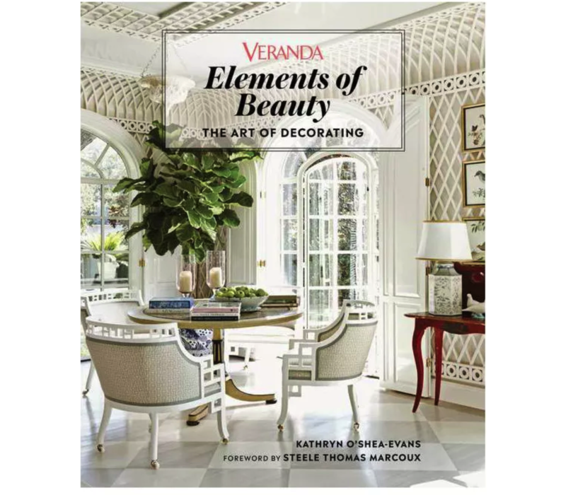 Veranda Elements of Beauty