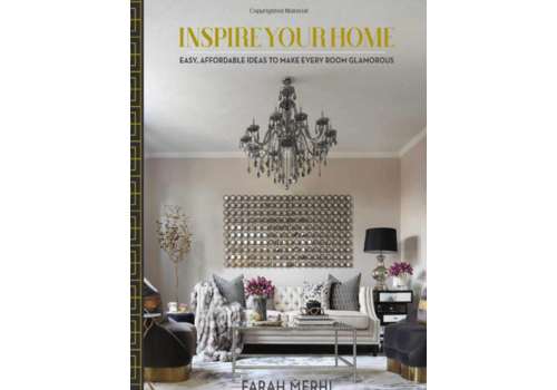 Inspire Your Home Book