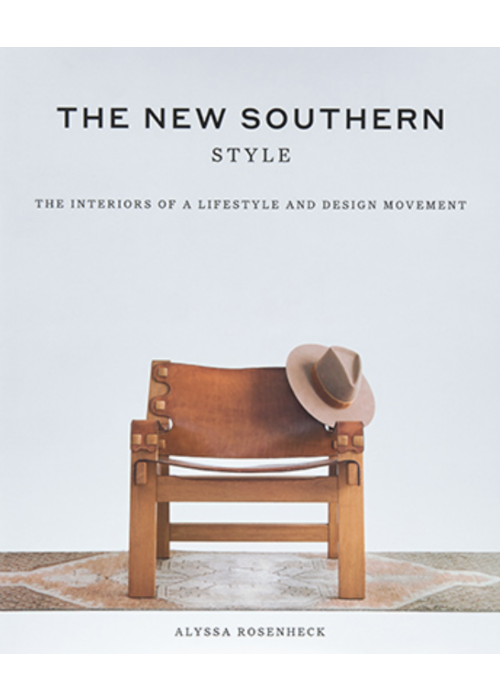 Hach The New Southern