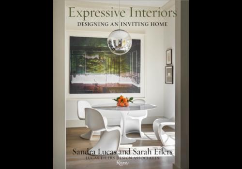 Expressive Interiors