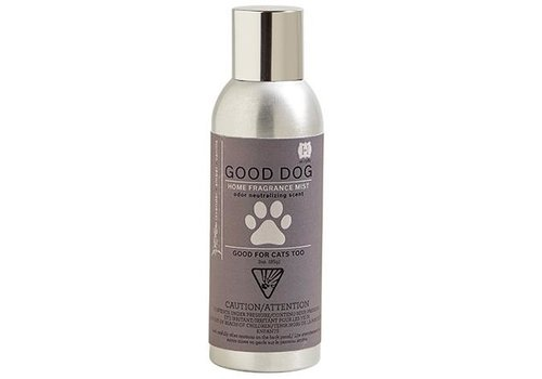 Hillhouse Naturals HHN Good Dog Fragrance Mist 3 oz