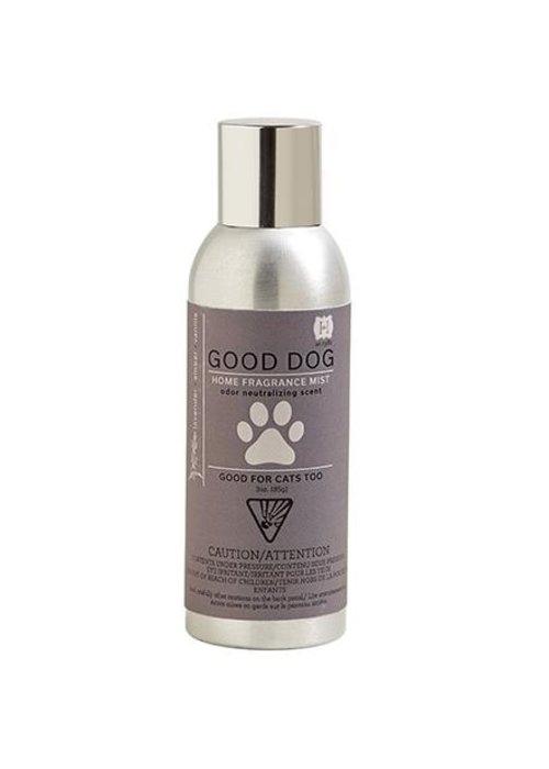 Hillhouse Naturals HHN Good Dog Fragrance Mist 3 oz