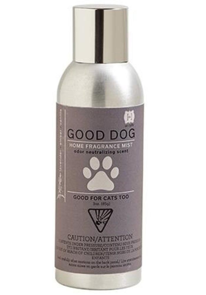 HHN Good Dog Fragrance Mist 3 oz
