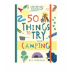 GS Adventure Journal: 50 Things to Try When Camping