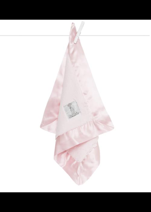 Little Giraffe Little Giraffe Pink Luxe Blanky