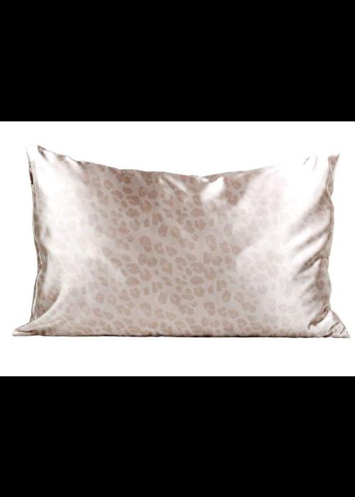 Kit Sch Kitsch Satin Pillowcase - King