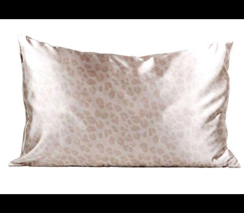 Kitsch Satin Pillowcase - King