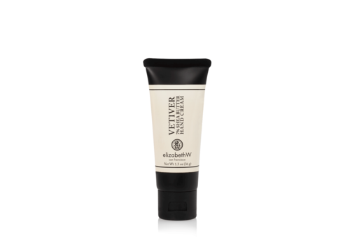 Elizabeth W EW Mini Vetiver Hand Cream