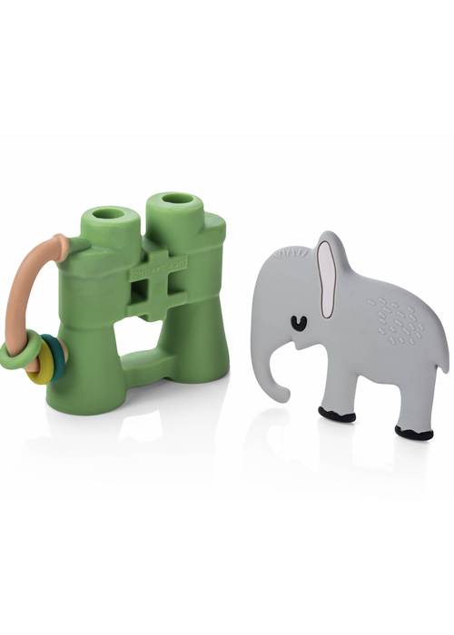 Lucy Darling LD Animal Lover Teether