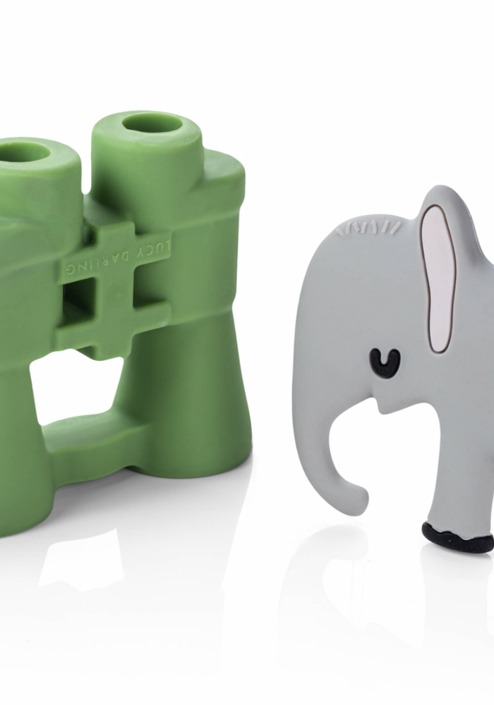 LD Animal Lover Teether
