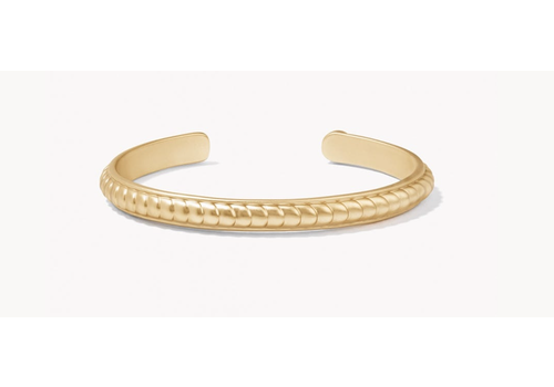 Spartina Naia Bitty Cuff Gold