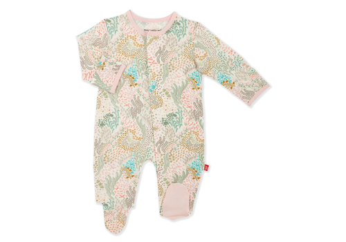 Magnetic Baby MAG Coral Cay Magnetic Footie