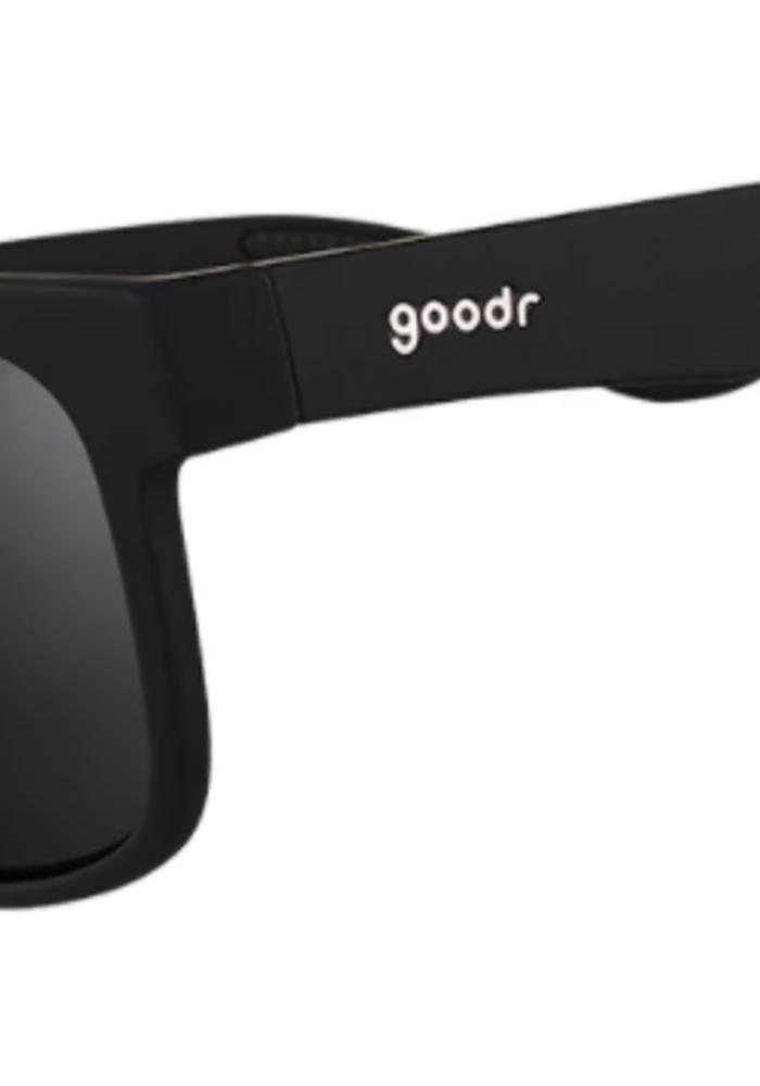 Goodr Sunglasses - Hooked on Onyx