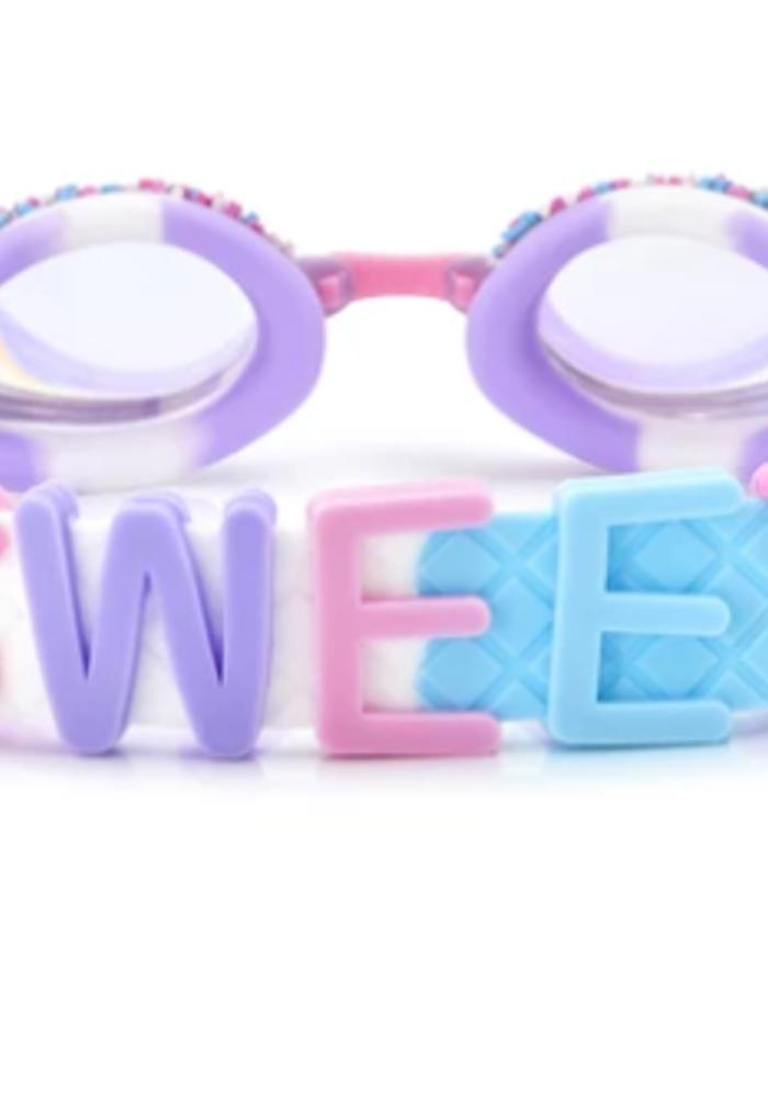 Bling2O Funfetti Goggles (2 colors)