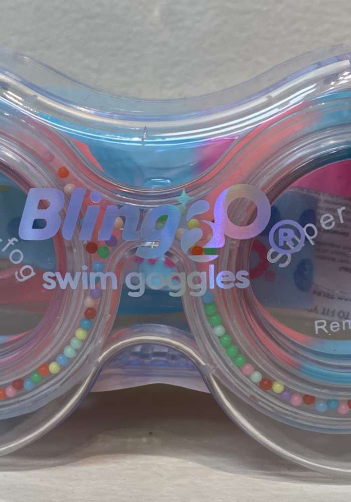Bling2O Double Bubblelicious Goggles