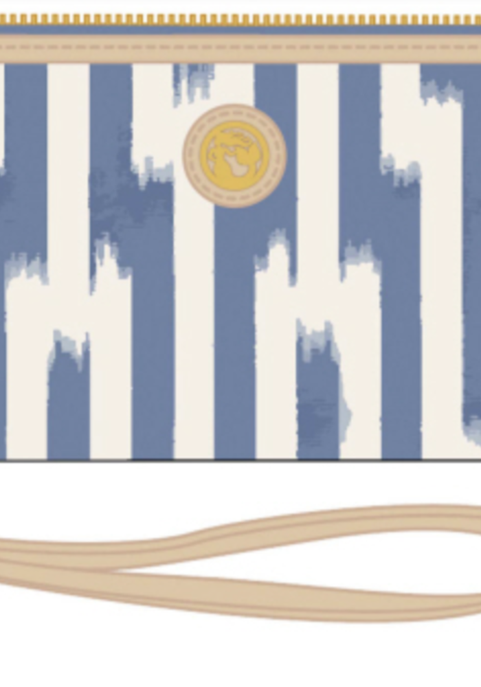 Spartina 449 Wallet - Oyster Alley