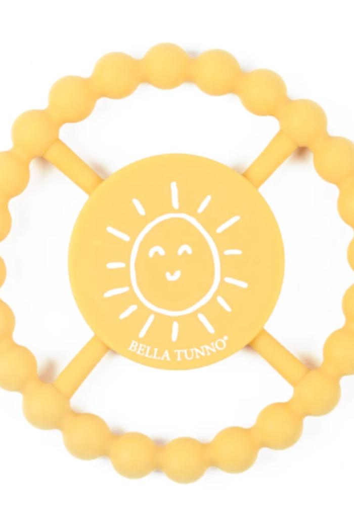 Bella Tunno Sunshine Joy Teether