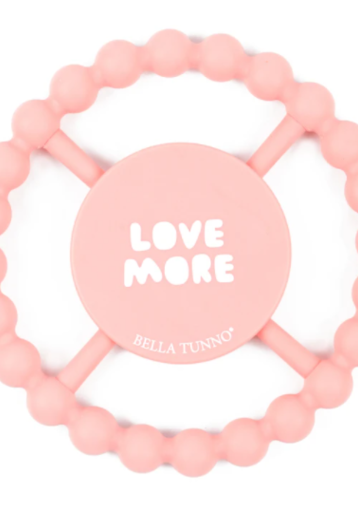 BT Love More Teether