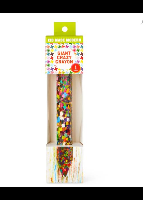 KMM Giant Crazy Crayon