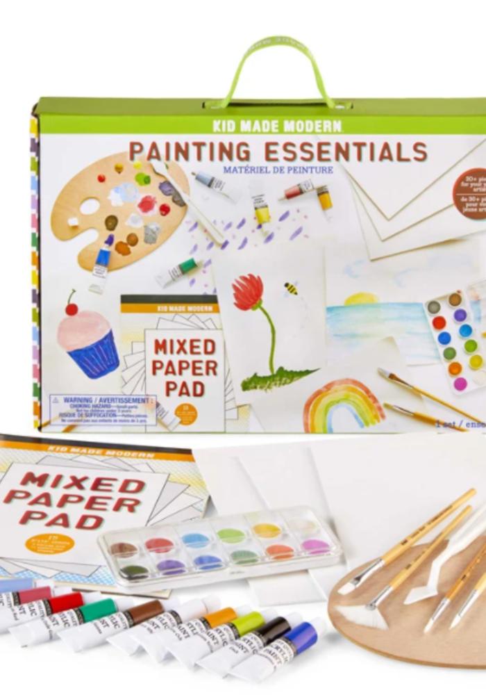 KMM Painting Essentials
