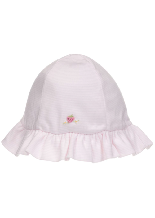 Kissy Kissy KK Floppy Hat w/He Str CLB Summer Medley '21 Pink
