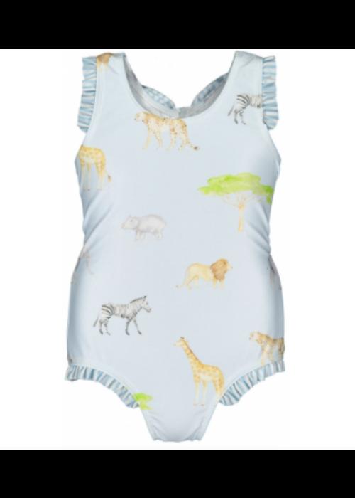 Sal & Pimenta SP Sunset Safari Swimsuit