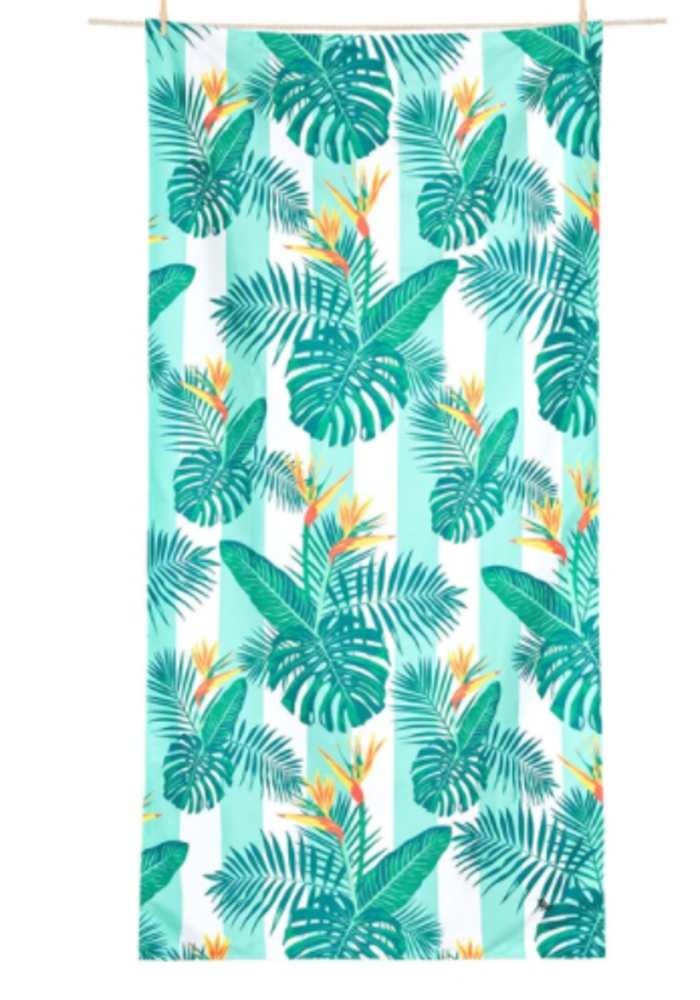 Dock and Bay Quick Dry Beach Towel/Patterned/LargeD&B Quick Dry Towel/Patterned  - 8 patterns