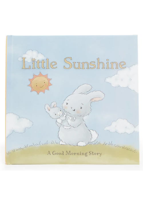 Bunnies By the Bay BBB Little Sunshine Board Book