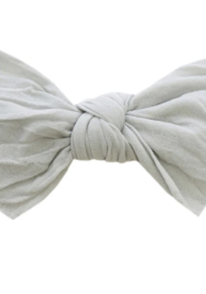 Baby Bling Knot Bow Headband