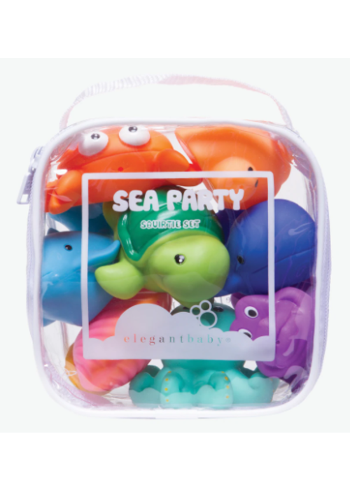 Elegant Baby EB Sea Party Squirties