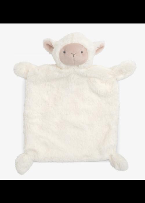 Elegant Baby EB Blankie Flatso Lambie