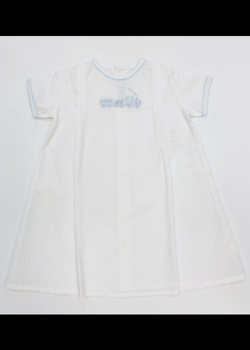 Auraluz AUR Blue Train Daygown