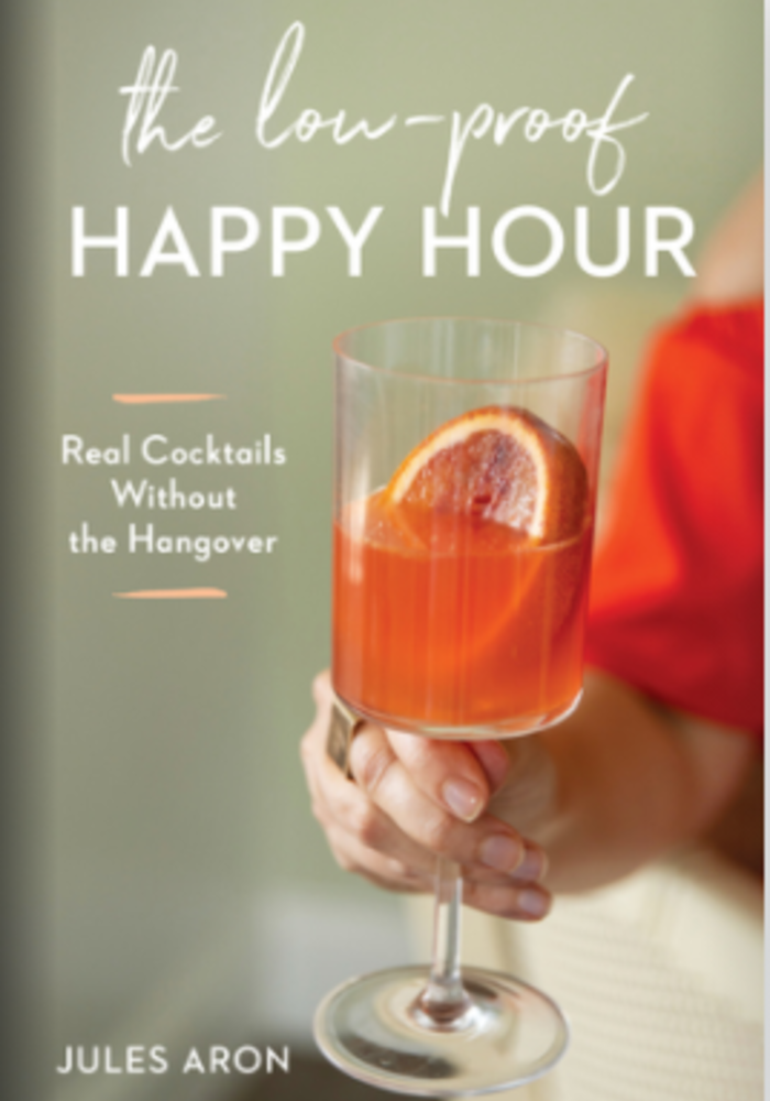 The Low Proof Happy Hour