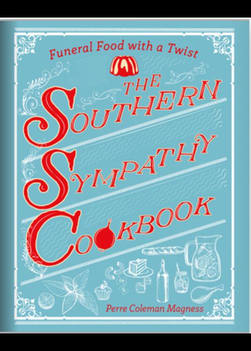 The Southern Sympathy Cookbook